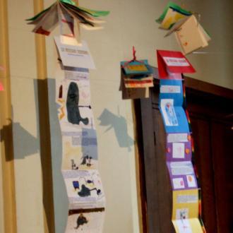 Atelier Ecriture et Lecture pour Adultes et Enfants à Asnières sur Seine et Bois Colombes